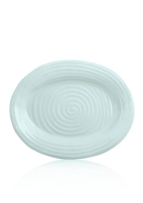Sophie Conran Celadon Oval Serving Platter