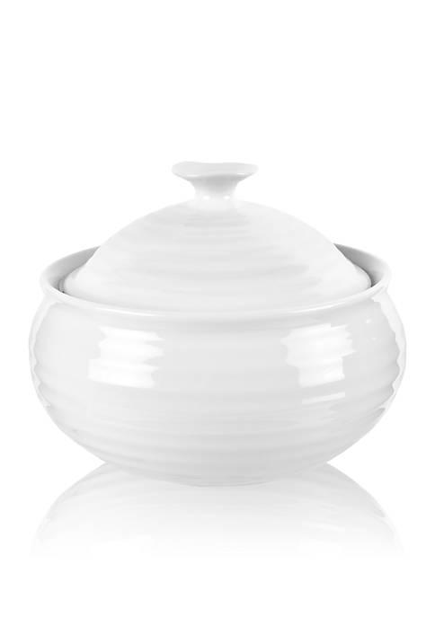 Sophie Conran White Mini Casserole Dish