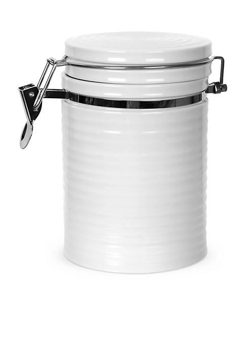 Sophie Conran White Storage Jar - Online Only