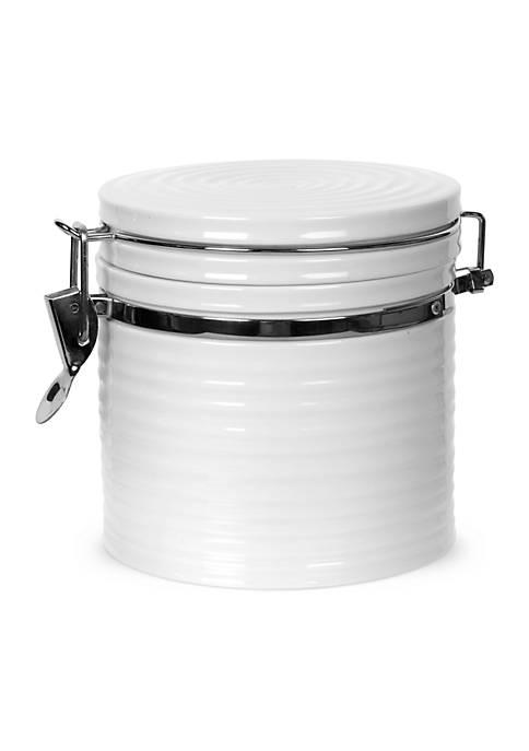 Sophie Conran White Medium Storage Jar