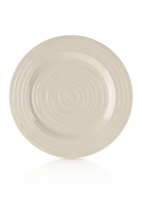 Portmeirion Sophie Conran Pebble Dinner Plate