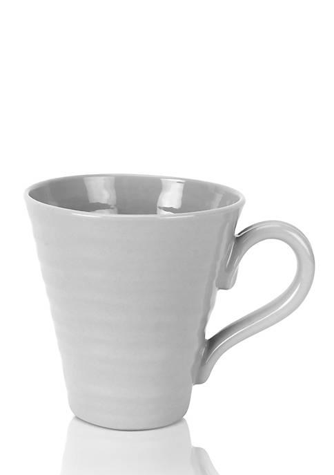 Portmeirion Sophie Conran Gray Mug