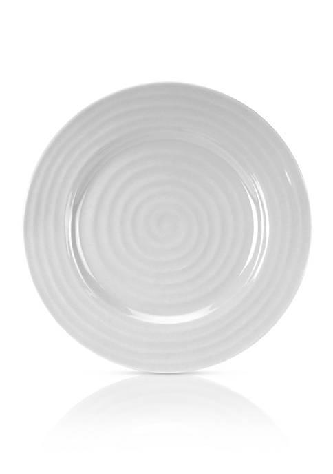 Sophie Conran Gray Salad Plate
