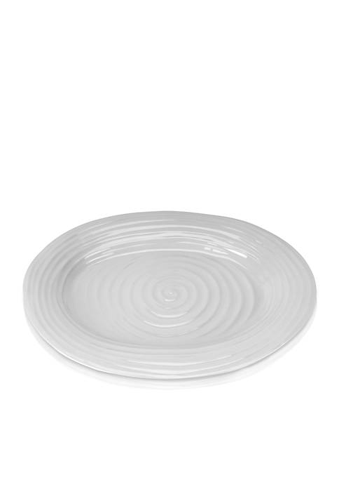 Sophie Conran Gray Oval Large Platter