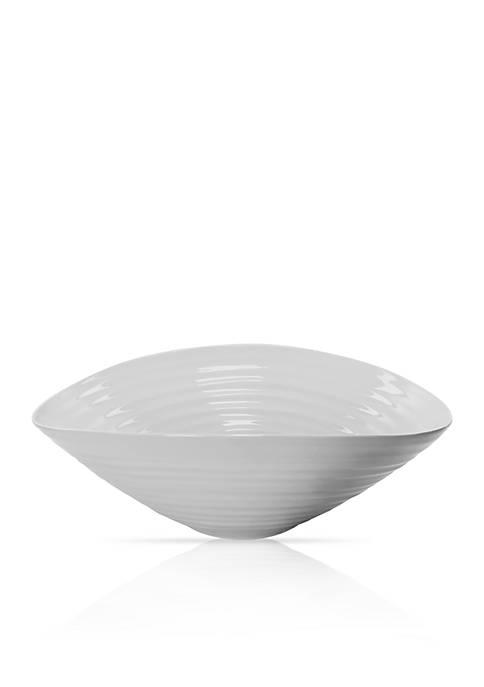 Sophie Conran Gray Large Salad Bowl