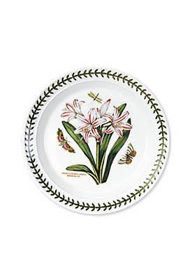 Botanic Garden Salad Plate
