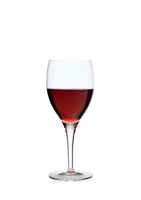Michelangelo Set of 4 Gourmet Wine Glasses