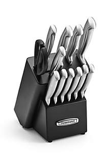 Farberware 13-Piece Edgekeeper Pro Self-Sharpening Cutlery Set