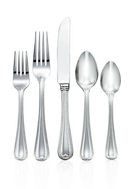 5 Pc. Place Setting