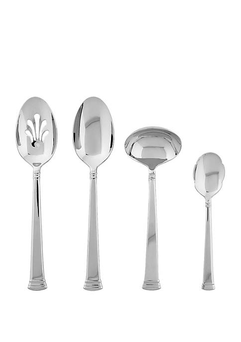 Eternal 4-Piece Hostess Set