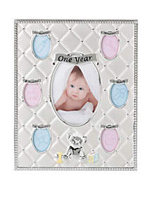 Childhood Memories 1st Year 3x5 Frame - Online Only