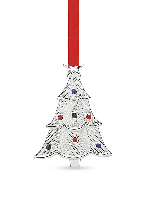 Lenox® Jeweled Tree Ornament