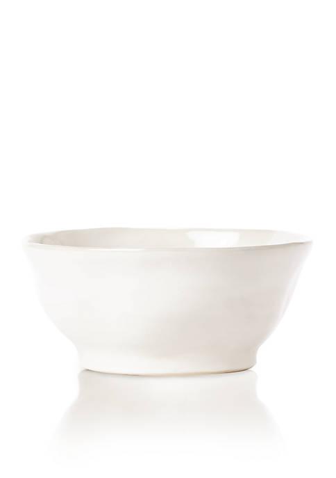Forma Cloud Medium Serving Bowl