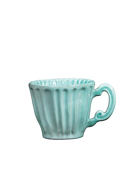 Incanto Aqua Stripe Mug