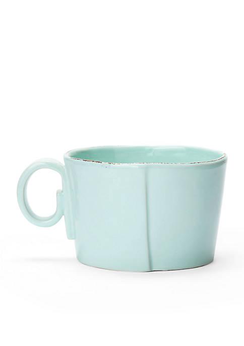 Vietri Lastra Aqua Jumbo Cup