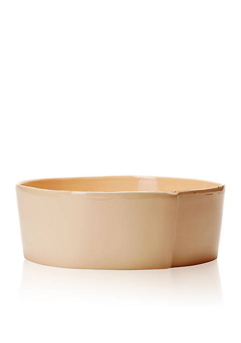Vietri Large Serving Bowl 10.75-in. D x 4-in.