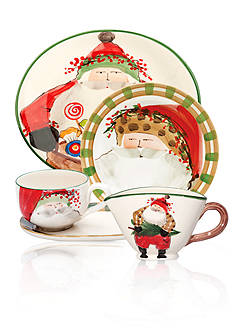 Old St. Nick Collection