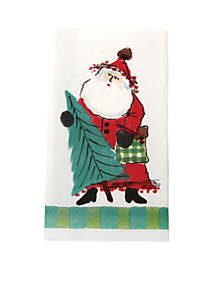 Old St. Nick 16-Pack Paper Guest Towel