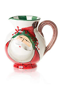 Old St. Nick Pitcher