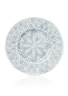 Lace Salad Plate