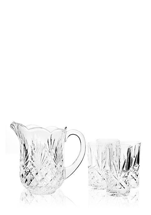 Godinger 5-Piece Beverage Set