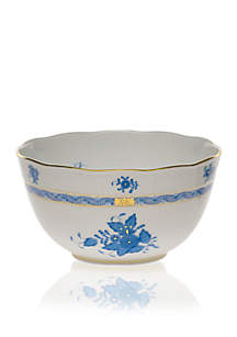 7.5-in. D Round Bowl