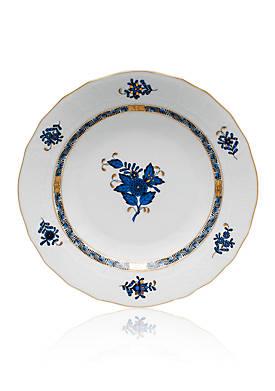 Chinese Bouquet Dinnerware - Black Sapphire