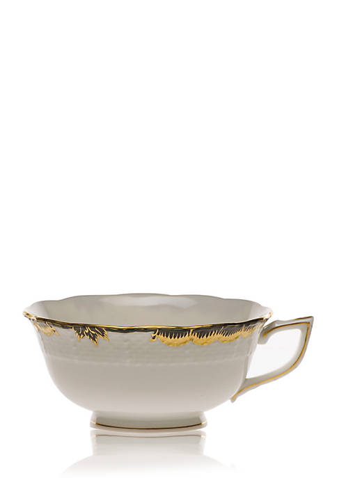 Herend Black Tea Cup