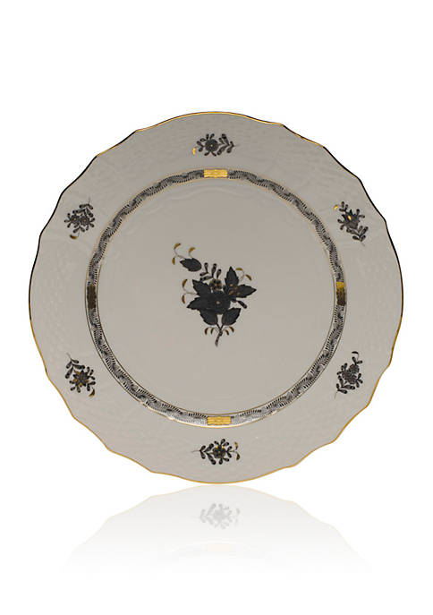 Herend Chinese Bouquet Service Plate