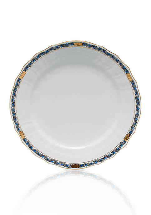 Herend Chinese Bouquet Garland Service Plate 11-in. D