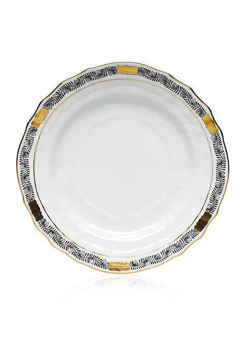 Herend Chinese Bouquet Garland Bread & Butter Plate