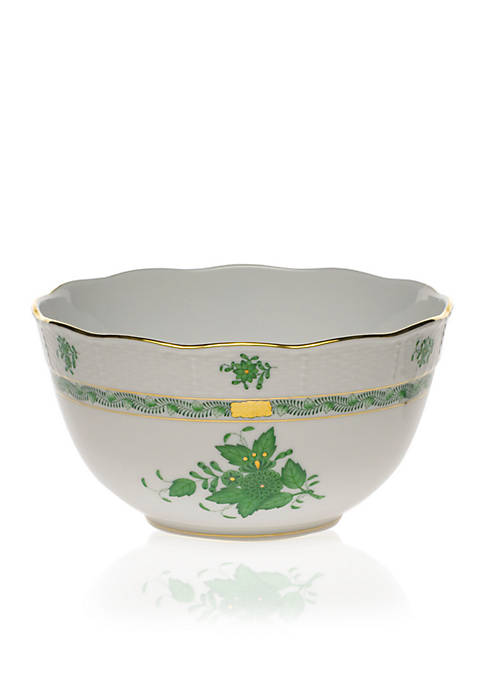 Herend 7.5-in Round Bowl