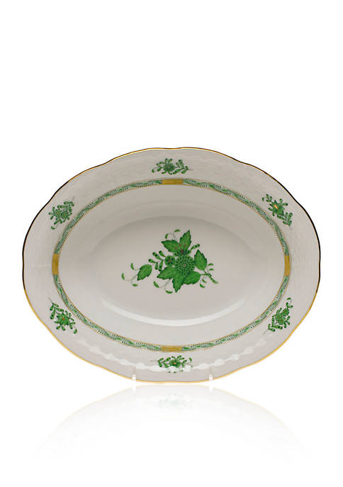 Herend Oval Vegetable Bowl