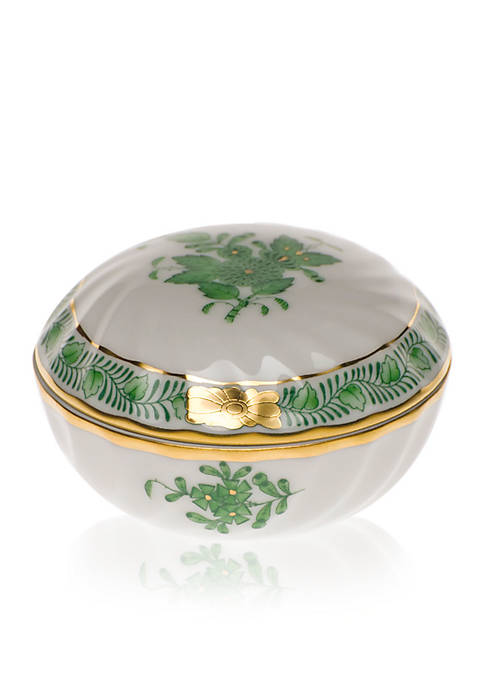 Herend Ring Box