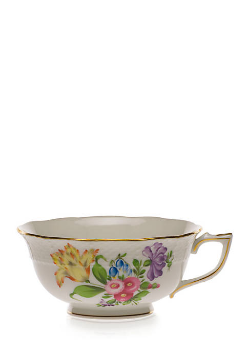 Herend Tea Cup Motif #6