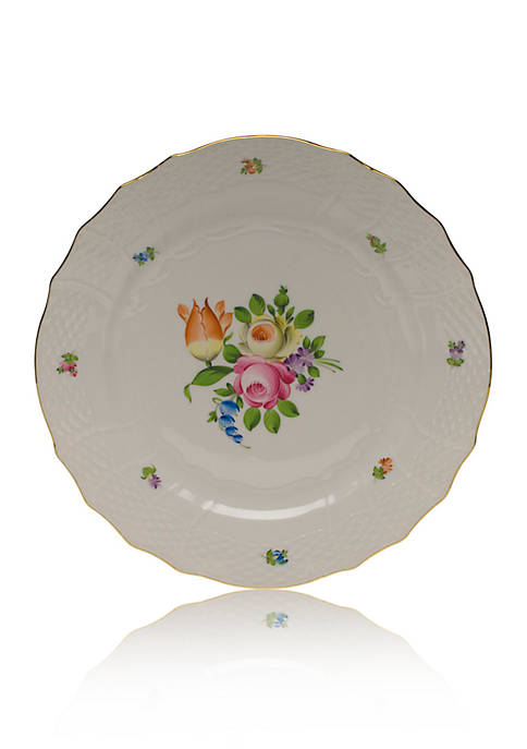 Herend Service Plate Motif #1