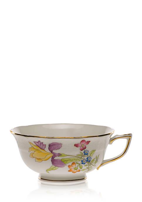 Tea Cup - Motif #1