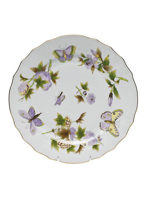 Royal Garden Dinner Plate