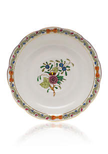 Indian Basket Dinnerware