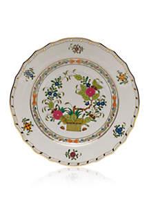 Herend Indian Basket Dinnerware