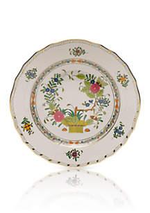 Indian Basket Dinnerware