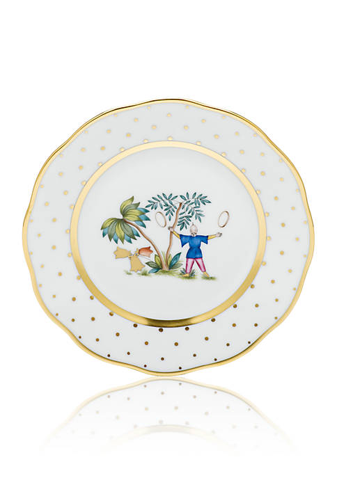 Herend Demure Bread & Butter Plate