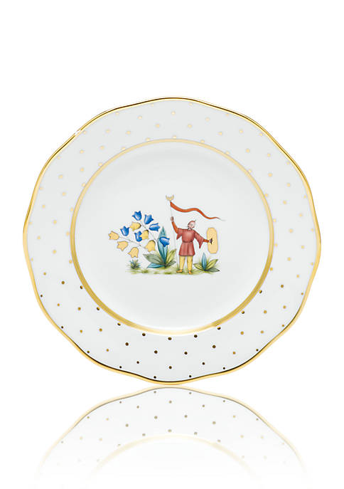 Herend Demure Dessert Plate