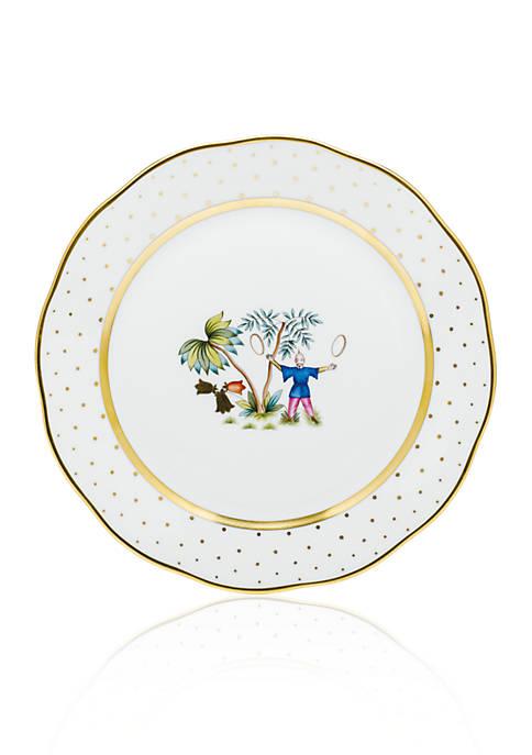 Herend Demure Dinner Plate