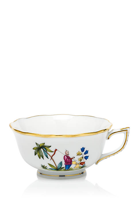 Herend Demure Tea Cup
