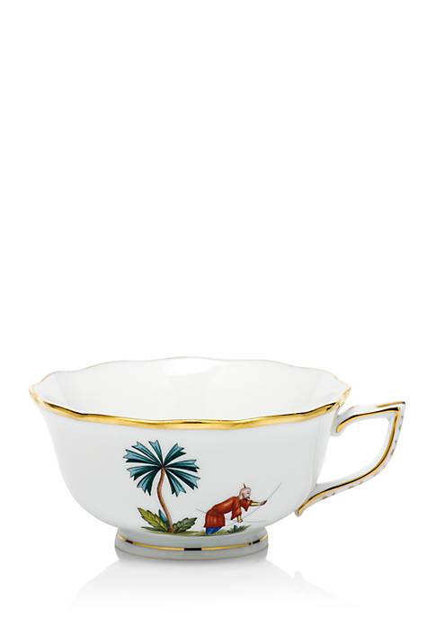 Herend Demure Tea Cup