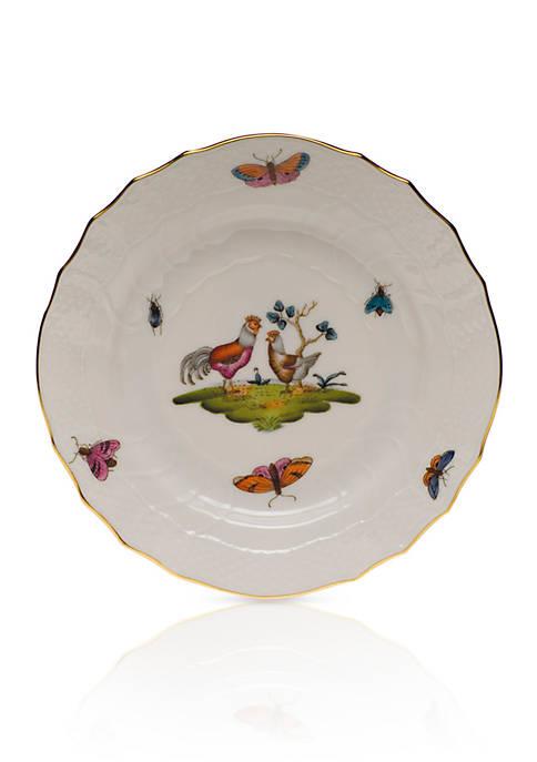 Herend Chanticleer Bread & Butter Plate, Motif #1