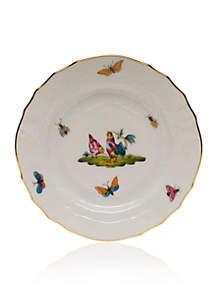 Herend Chanticleer Bread & Butter Plate, Motif #2