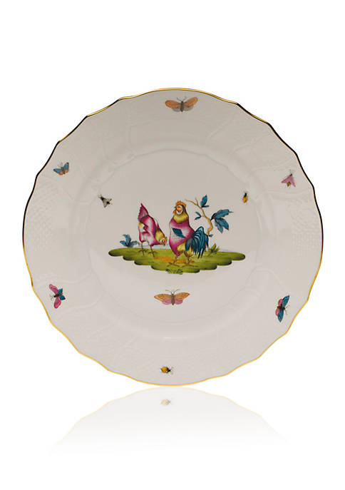 Herend Chanticleer Dinner Plate