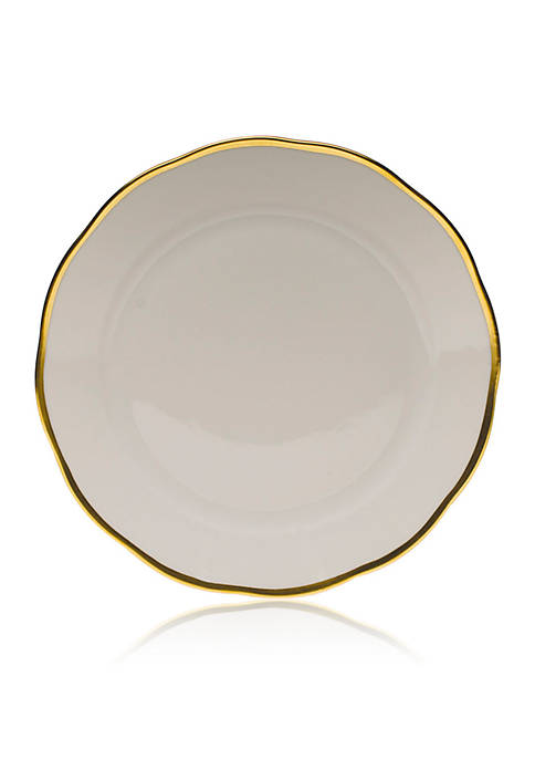 Herend Dinner Plate 10.5-in.